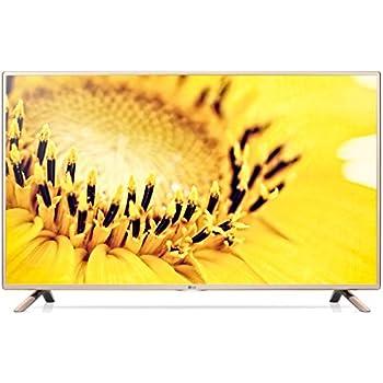LG 32LF5610 80 cm (32 Zoll) Fernseher (Full HD, Twin Tuner)