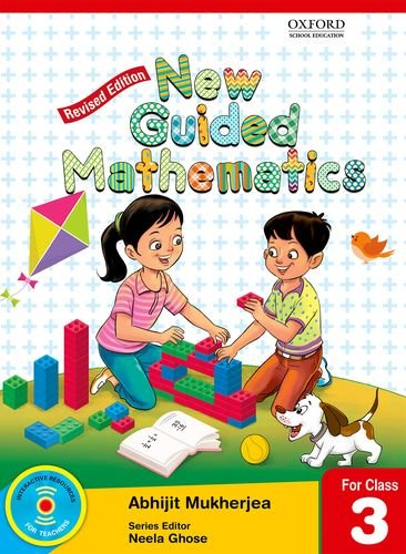 New Guided Mathematics  Course Book 3