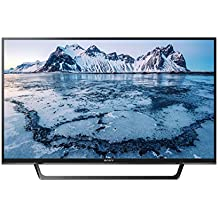 Sony de 32we615 80 cm televisor (HD Ready, sintonizador triple, ...