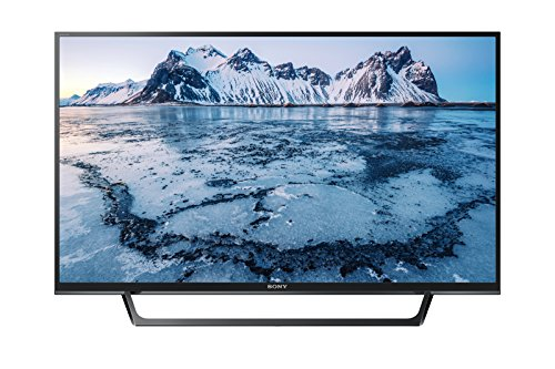 Sony 32WE615�80�cm HD Ready TV (Triple Tuner, Smart TV)