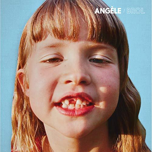 Brol | Angèle (1995-....). Musicien. Parolier. Chanteur. Compositeur