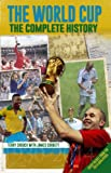Image de The World Cup: The Complete History (English Edition)