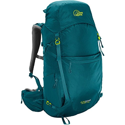 Lowe Alpine Unisex Airzone Quest 25 Rucksack Shaded Spruce
