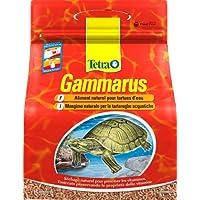 TETRA Gammarus - Aliment Crevettes séchées pour Tortues  - 4L