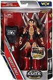 WWE SERIE ELITE 51 wrestling action figure - SCOTT HALL W/ NWO & Outsider accessori