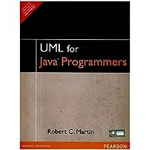 UML for Java Programmers, 1e