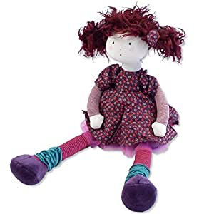 Moulin Roty Les Coquettes Jeanne Doll