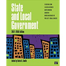 State and Local Government 2017-2018