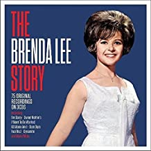 The Brenda Lee Story [3CD Box Set]