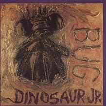 Bug by Dinosaur Jr.