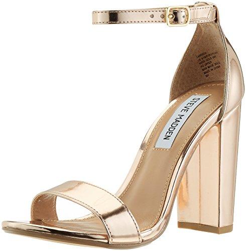 steve-madden-carrson-sandales-bout-ouvert-femme-or-rose-gold-40-eu