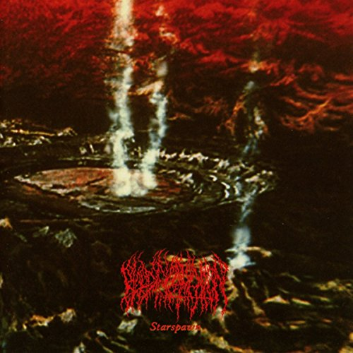 Blood Incantation: Starspawn (Audio CD)