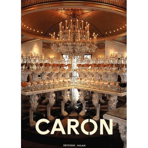 Caron parfumeur