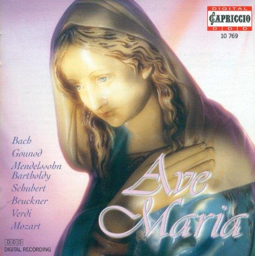 Choral Music (Ave Maria Chorus...