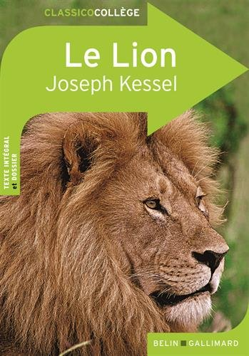 Le Lion [Pdf/ePub] eBook