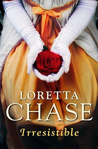 Irresistible/ Miss Wonderful par LORETTA CHASE