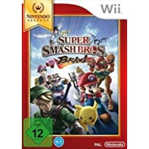 Super Smash Bros. Brawl - [Nintendo Wii]