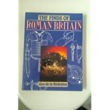 FINDS OF ROMAN BRITAIN