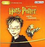 Harry Potter und der Feuerkelch: Gelesen von Rufus Beck von Joanne K. Rowling Ausgabe ungekürzte Lesung (2010)