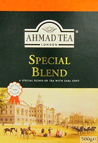 Ahmad Tea Earl Grey Special Blend lose 500 g