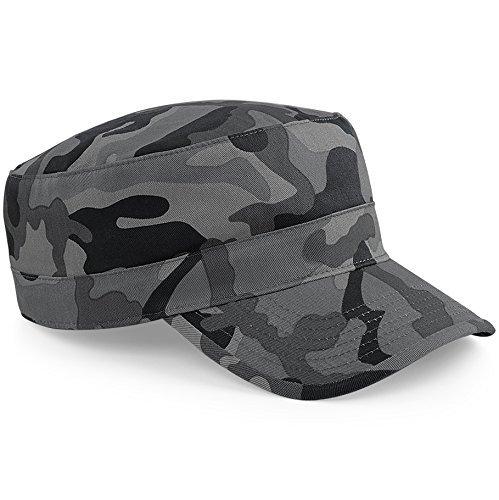 60 Second Makeover Limited Camouflage Armée Casquette Jungle, Urbain ou Champ Couleur Disponible Camouflage Chapeau Mode Militaire