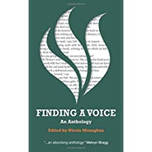 Finding a Voice: An Anthology of New Writing
