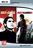 Just Cause 1+2 Doublepack /PC
