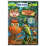 Dinosaur Train: Adventure Camp [Edizione: Stati Uniti]