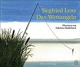'Das Wettangeln' von Siegfried Lenz