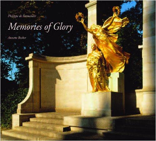 Memories of Glory par Philippe de Formanoir, Annette Becker