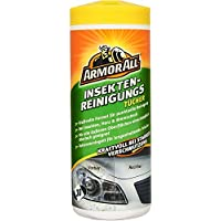 Armor All 36115L Bug Cleaning Wipes, Set of 30 - Compare prices and find best deal online