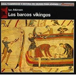 Los barcos vikingos