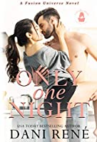 Only One Night: A Fusion Universe Novel (English Edition)