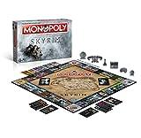 Monopoly Skyrim Edition - das beliebte Gesell...Vergleich