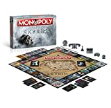 Monopoly Skyrim Edition -... Ansicht