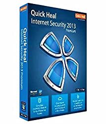 Quick Heal Premium Quality Internet Security - 5 Users, 3 Years