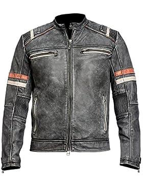 JNJ - Chaqueta - chaqueta - para hombre