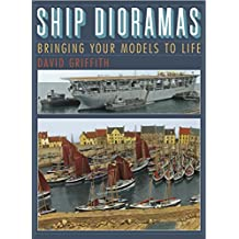 Ship Dioramas: Bringing your models to life