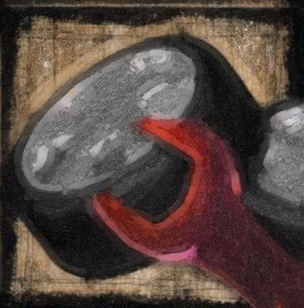 mancave-9-par-greene-taylor-imprime-beaux-arts-sur-toile-petit-24-x-24-cms