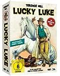 Lucky Luke - Die komplette Serie [5 D...