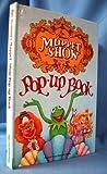 Jim Henson's Muppet Show Pop-Up Book