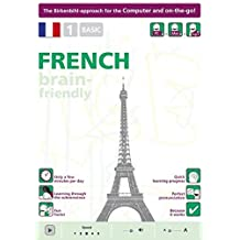 Brain-Friendly French, 1 Basic, Computercourse Birkenbhil (Brain-Friendly, French in Only 5 Minutes)
