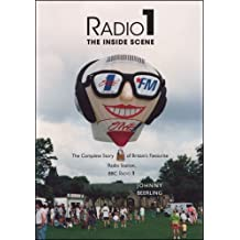 Radio 1: The Inside Scene by Johnny Beerling (2008-04-18)