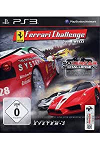 Racing Double Pack (PS3)