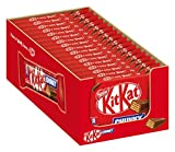Nestlé KitKat Chunky Schokoriegel Milchschokolade, 17er Pack (17 x 5 x 40g)