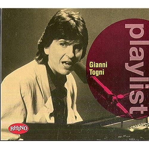 Playlist: Gianni Togni