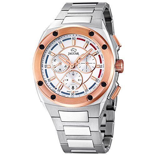 Jaguar mens watch Sport Executive chronograph J808/1