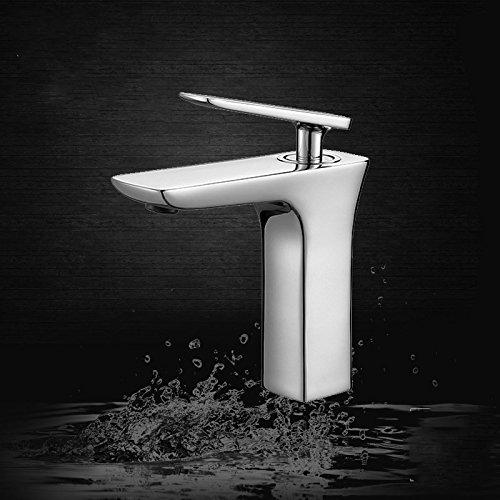 XBR Das Einzigartige Mischung aus Wasserhahn Ventil Becken Doppel in Stepptanz Un