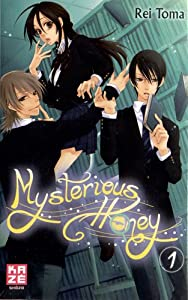 Mysterious Honey Edition simple Tome 1