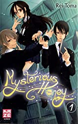 Mysterious Honey Vol.1